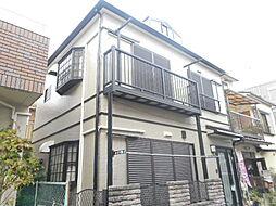 塩川コーポ[1階]の外観