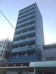 マキシヴ鶴見[4階]の外観