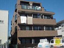 千葉県浦安市堀江6丁目の賃貸マンションの外観