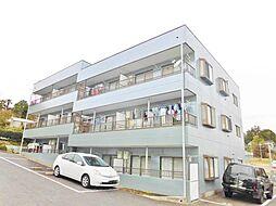 神奈川県横浜市旭区金が谷の賃貸マンションの外観