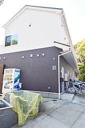 多摩都市モノレール 大塚・帝京大学駅 徒歩13分の賃貸アパート