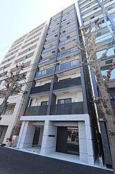 セジョリ横浜ウエスト[602号室]の外観