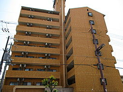 ロイヤルハイツ西淡路パート2[7階]の外観