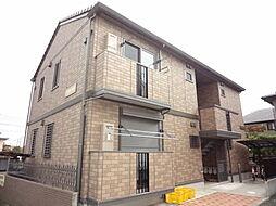 JR中央線 日野駅 徒歩6分の賃貸アパート