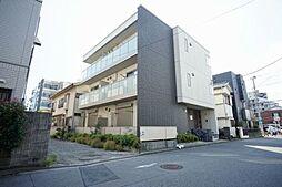 東門前駅 1.0万円