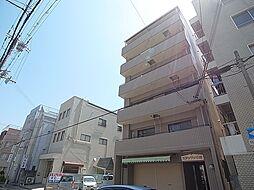 スタッツァ多聞[2階]の外観