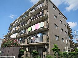 アメニティ芦田第3マンション[2階]の外観