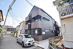 JR総武線 稲毛駅 徒歩8分の賃貸アパート