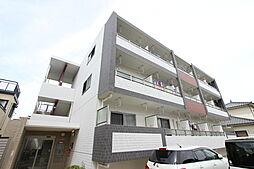 ロイヤルハイツ(あけぼの)[2階]の外観