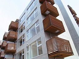 INTEFOSSA[2階]の外観