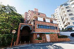 オークピア筑紫丘[10階]の外観