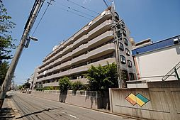 香椎東映マンション[5階]の外観