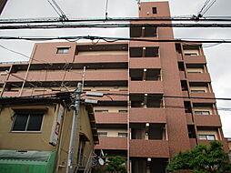 エスメラード・ヒコ[4階]の外観