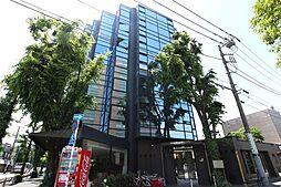 GRAND駒沢公園[2階]の外観