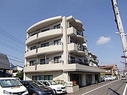 東京都八王子市千人町4丁目の賃貸マンションの外観