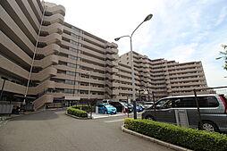 ロイヤルヒルズ東戸塚[3階]の外観