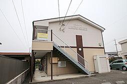 愛知県小牧市小木3丁目の賃貸アパートの外観