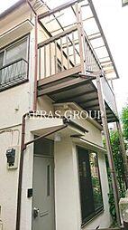 白山駅 17.0万円