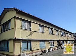 千葉県船橋市夏見2丁目の賃貸アパートの外観