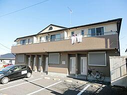 京成本線 京成臼井駅 徒歩34分の賃貸アパート