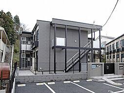 グレイス SHINOIII[1階]の外観