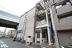 大阪府堺市堺区東湊町5丁の賃貸マンションの外観
