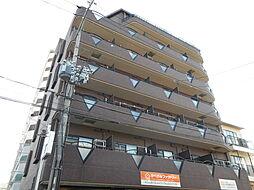 ロイヤル三ツ星2[4階]の外観