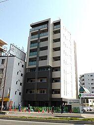 福岡市地下鉄空港線 西新駅 徒歩5分の賃貸マンション