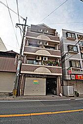 福岡県福岡市東区若宮4丁目の賃貸マンションの外観