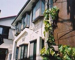 ヴィラモリ[2階]の外観