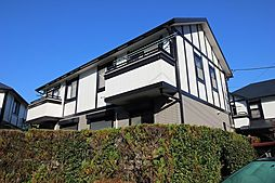 [テラスハウス] 神奈川県川崎市多摩区菅仙谷2丁目 の賃貸【/】の外観