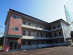 KATURAGI  Ville−A[102号室]の外観