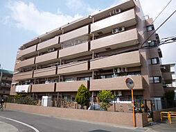 グリーンマンション博多南[3階]の外観