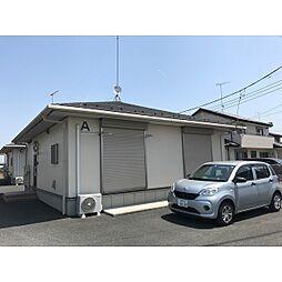 [一戸建] 茨城県古河市関戸 の賃貸【/】の外観