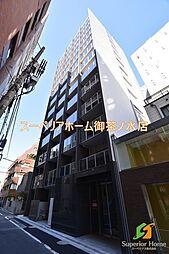 JR山手線 秋葉原駅 徒歩9分の賃貸マンション