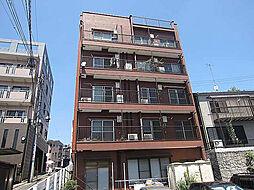 第1廣田マンション[401号室]の外観