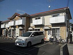 JR五日市線 秋川駅 徒歩17分の賃貸テラスハウス