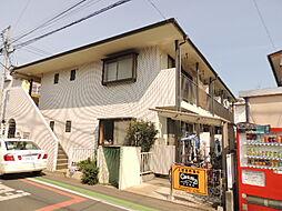 アンダンテ新所沢[102号室]の外観