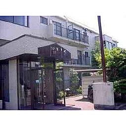 グリーンパレス柿木S[2階]の外観