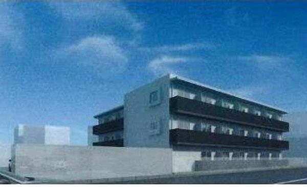 ロックス生田LOC'S IKUTA 3階の賃貸【神奈川県 / 川崎市多摩区】