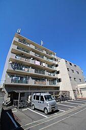福徳ハイツ[4階]の外観