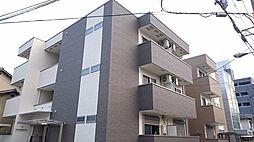 フジパレス東三国1番館[3階]の外観