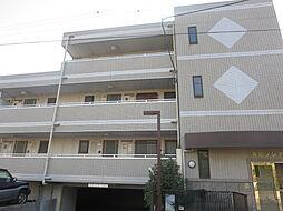 ソシアアマヌマII[1階]の外観