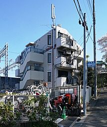 多摩川駅 6.3万円