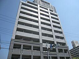アーバンフラッツ鷺洲[6階]の外観