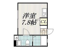 Loaplata千葉寺[1階]の間取り