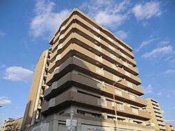フレアK[6階]の外観