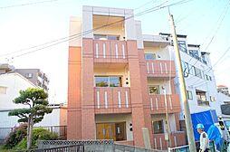 コーポMONNOKi[2階]の外観