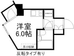 円山公園駅 2.5万円