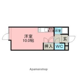 鷲別駅 3.2万円